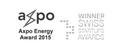 Swiss Startup Award / Axpo Energy Award 2015