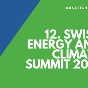 smart-me wird im Rahmen des 12. SwissECS vorgestellt