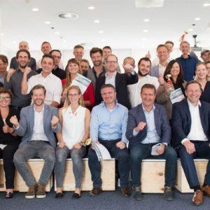 Innovationsprojekt mit Salzburg AG lanciert