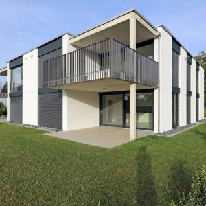 Pionierprojekt in Ins, Kanton Bern