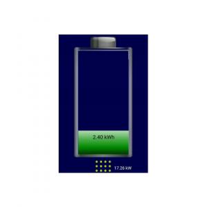 Virtuelle Batterie