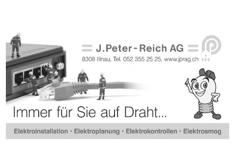 J. Peter-Reich AG