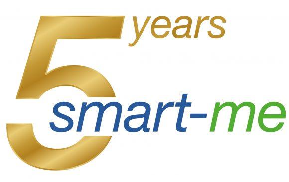 Fünf Jahre smart-me
