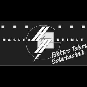 Hasler + Reinle AG