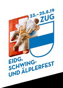 Energieverbrauch am Eidgenössischen Schwing- und Älplerfest 2019
