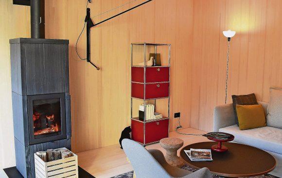 Tiny House mit smartem Energiemanagement