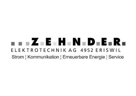 Zehnder Elektrotechnik AG