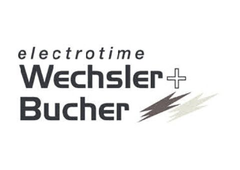 electrotime Wechsler +  Bucher AG