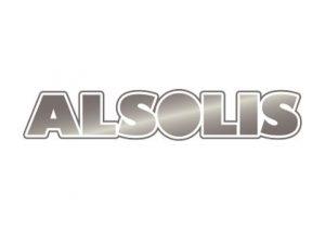 Alsolis SA logo