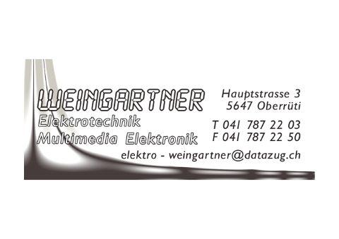 WEINGARTNER Elektrotechnik GmbH