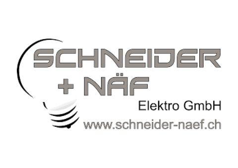 SCHNEIDER + NÄF Elektro GmbH