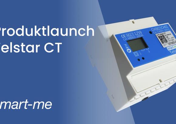 3-Phasenzähler CT – Aufzeichnung Produktlaunch Webinar